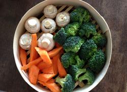 Warzywa na parze – ten przepis po prostu pokochasz!
