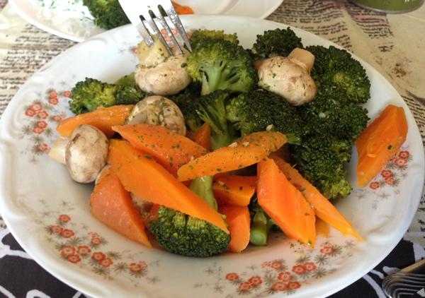 Warzywa Na Parze Ten Przepis Po Prostu Pokochasz